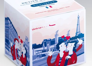 Cookies - CUBE BOX LIFE IN PARIS - GOULIBEUR