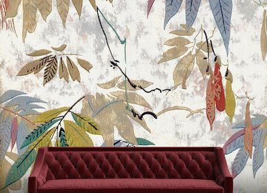 Other wall decoration - Foliage - LÉ PAPIERS DE NINON