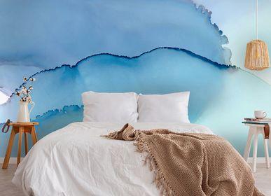 Autres décorations murales - Lazuli - LÉ PAPIERS DE NINON