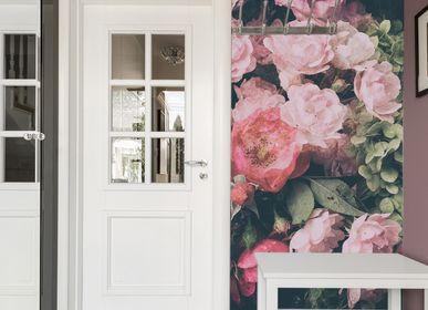 Other wall decoration - Pink Drama - LÉ PAPIERS DE NINON