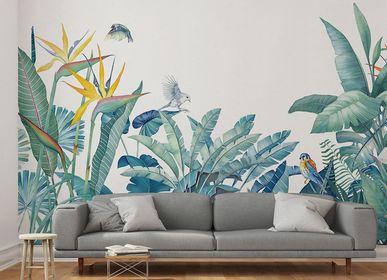 Other wall decoration - Paradisio - LÉ PAPIERS DE NINON