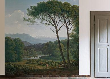 Other wall decoration - Tosca - LÉ PAPIERS DE NINON