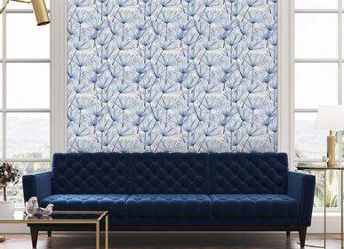 Other wall decoration - Dandelion marine - LÉ PAPIERS DE NINON