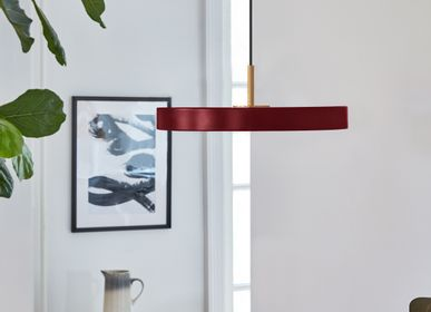 Design objects - Asteria | lamp - UMAGE