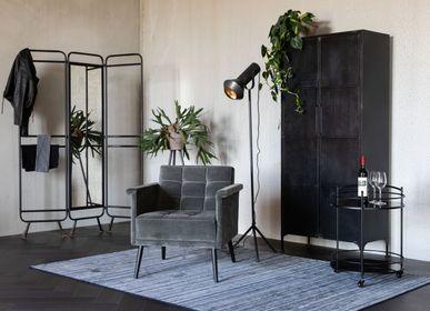 Chaises longues - Sir William lounge chair - DUTCHBONE