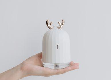 Diffuseurs de parfums - Humidificateur LED  - KELYS- LUXYS
