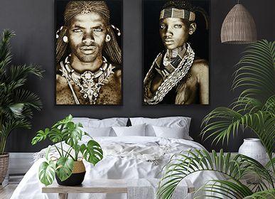 Coussinstextile - Art & Decorations - MONDIART ART & DECORATIONS