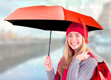 Gifts - PILLBRELLA - THE UMBRELLA IN HER CAPSULE - CATWALK