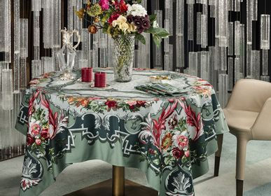 Kitchen fabrics - Arne Tablecloth - BEAUVILLÉ