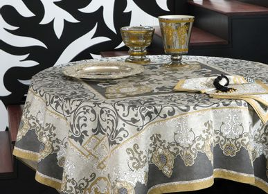 Kitchen fabrics - Adagio Tablecloth - BEAUVILLÉ