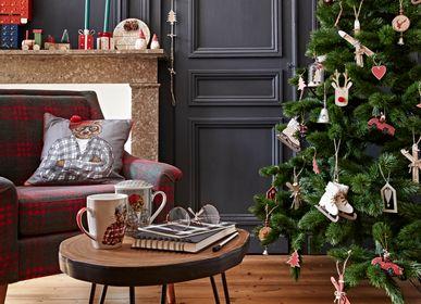 Armchairs - Armchair Noël - AMADEUS