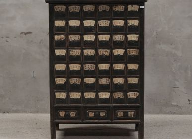 Chests of drawers - Medicine cabinets - ATMOSPHÈRE D'AILLEURS