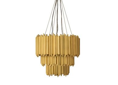 Hanging lights - Brubeck | Suspension Chandelier - DELIGHTFULL