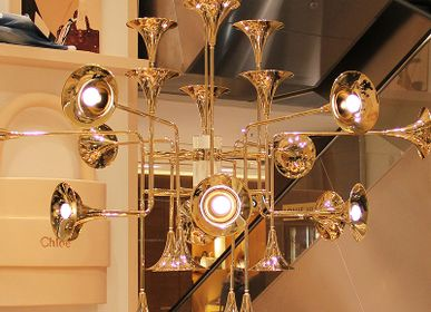 Hanging lights - Botti | Suspension Lamp - DELIGHTFULL