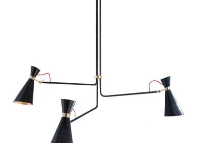 Suspensions - Simone | Lampe à Suspension - DELIGHTFULL