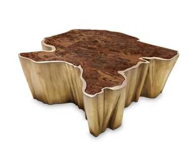 Bureaux - Sequoia Center Table  - COVET HOUSE