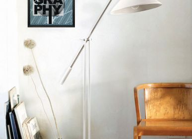 Floor lamps - Armstrong | Floor Lamp - DELIGHTFULL
