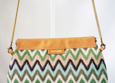 Clutches - GAËL - SECRET D'ATELIER