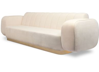 sofas - Novak | Sofa - ESSENTIAL HOME