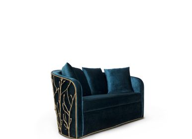 sofas - Enchanted Sofa - KOKET