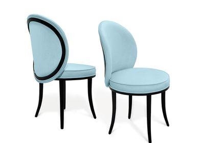 Chairs - Merveille II Dining Chair - KOKET