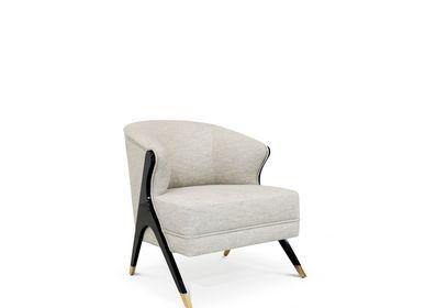 Chaises - Naomi Chair - KOKET