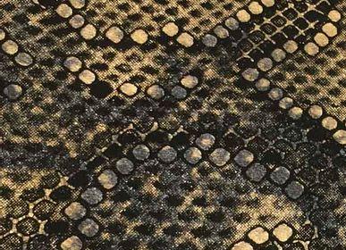 Upholstery fabrics - Bitis Gold - KOKET