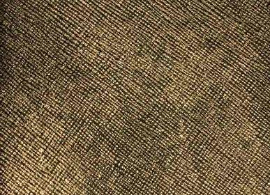 Tissus d'ameublement - Raphia Bronze - KOKET