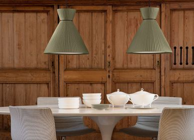 Hotel bedrooms - Pendant lamps MANDARINA - CARPYEN