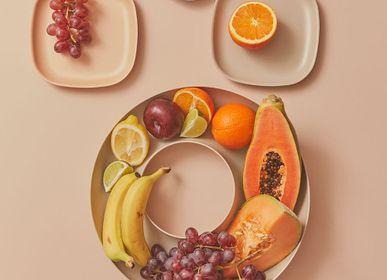 Platter, bowls - Design Bamboo Fruit Bowl  - EKOBO