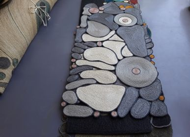 Bespoke carpets - Mini Megalith - GASY RUG