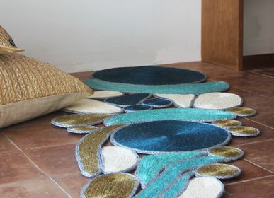Tapis design - Pebble Tapis - GASY RUG