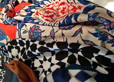 Foulards et écharpes - Écharpes imprimées - OLDREGIME