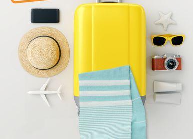 Bath linens - TOWEL TO GO - TOWEL TO GO