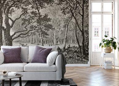 Wall decoration - Estelle - LÉ PAPIERS DE NINON