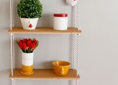 Shelves - Snuro Shelves - DEDAL