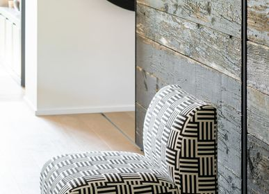 Small armchairs - Armchair HAROLD - PH COLLECTION