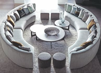 Sofas - Sofa NELSON - PH COLLECTION