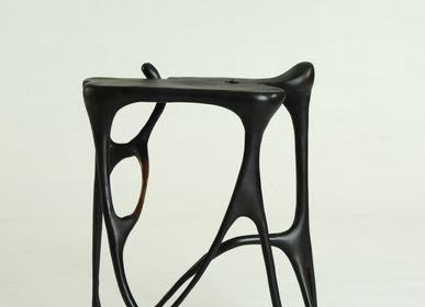Coffee tables - Ink side table A - MASAYA