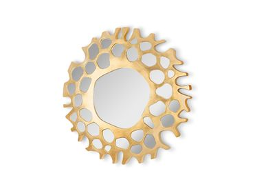 Spa et bien-être - Miroir Helios - MAISON VALENTINA