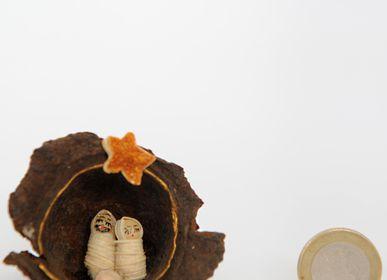 Sculptures / statuettes / miniatures - Crèches miniatures - TAGUA AND CO