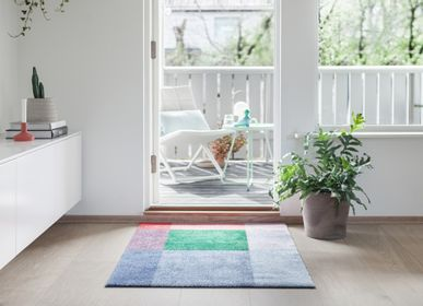 Decorative objects - Doormat Mix Meadow - HEYMAT