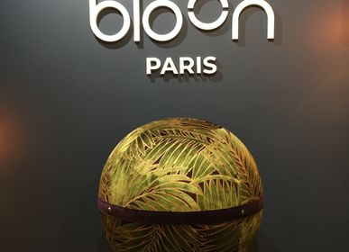 Objets design - Bloon Edition - Capsule Nobilis - BLOON PARIS