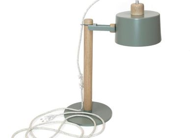 Table lamps - PETITE LAMPE by Suzanne - DIZY