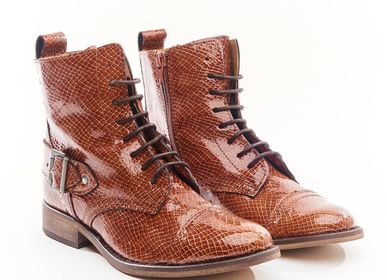 Shoes - DENVER HILL - IPPON VINTAGE