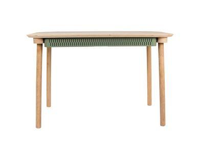 Desks - BUREAU & TIROIR by Marie - DIZY