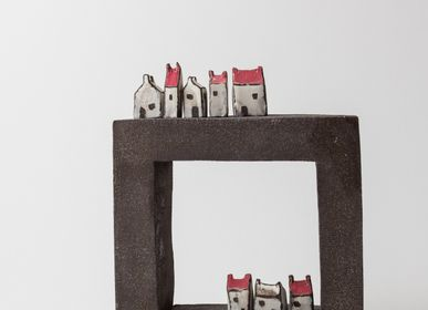Cadres - Maison Cadre de vie - BÉRANGÈRE CÉRAMIQUES