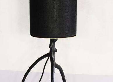 Objets de décoration - Lampe à poser Collection Bronze Sauvage - PLUMBUM