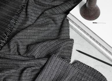 Throw blankets - Pine - SILKEBORG ULDSPINDERI