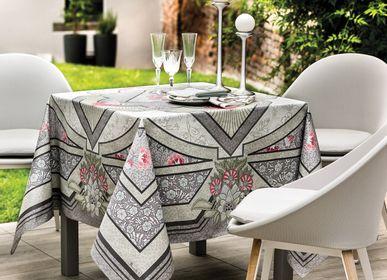 Kitchen fabrics - Versailles tablecloth - BEAUVILLÉ